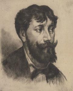 Emile Goudeau