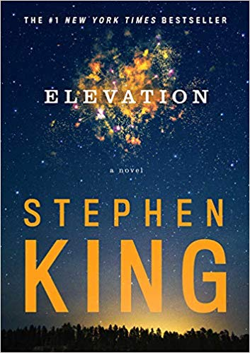 Elévation de Stephen King